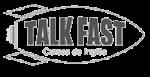 Talk Fast Logo